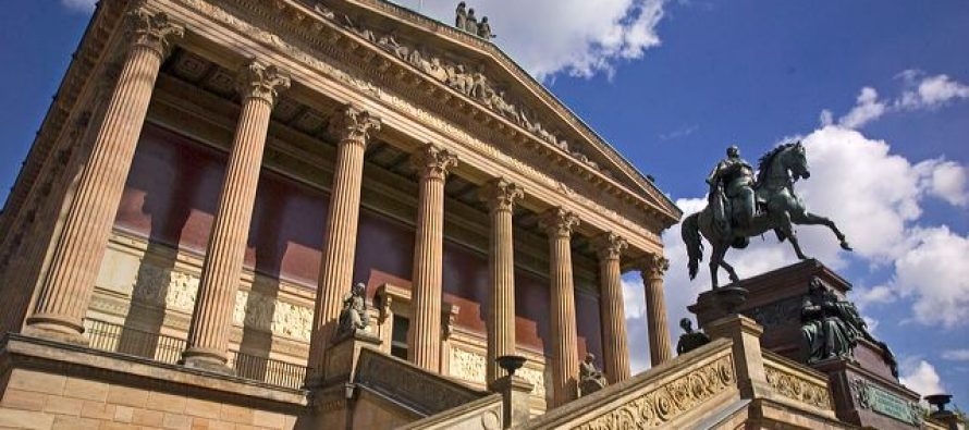 What is the best museums in Berlin Germany and why?