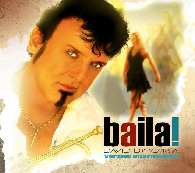 LONGORIA Releases Much Anticipated Album BAILA! (Spanish Version)