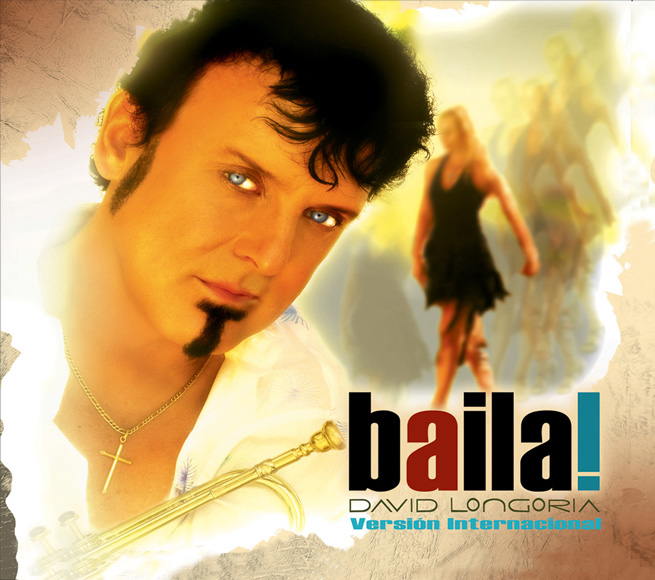 David Longoria Baila Spanish Version