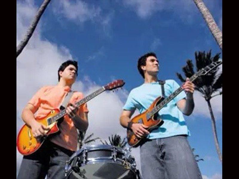 Hawaii's Hottest Band Receives LA Music Awards Nomination