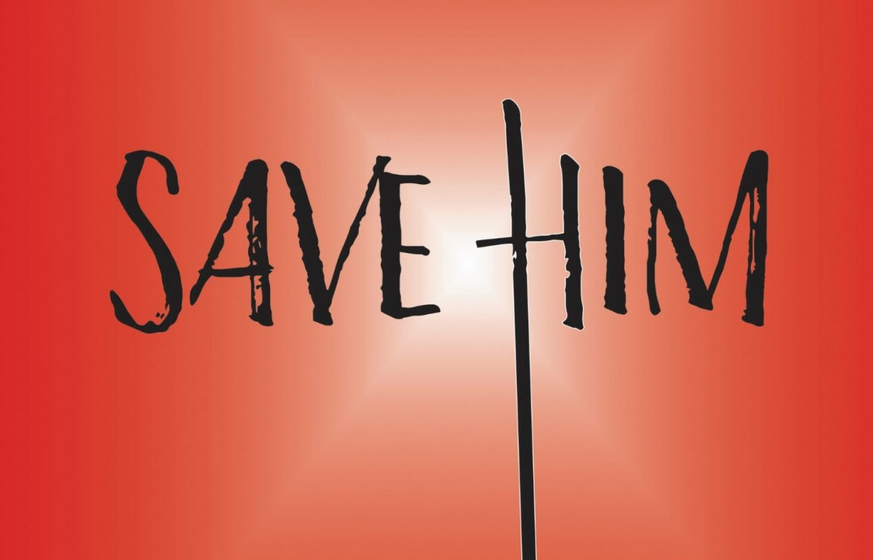 "William H. Hayes Author of Book: ""Save Him"""