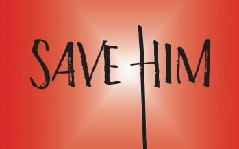 """William H. Hayes Author of Book: """"Save Him"""""""